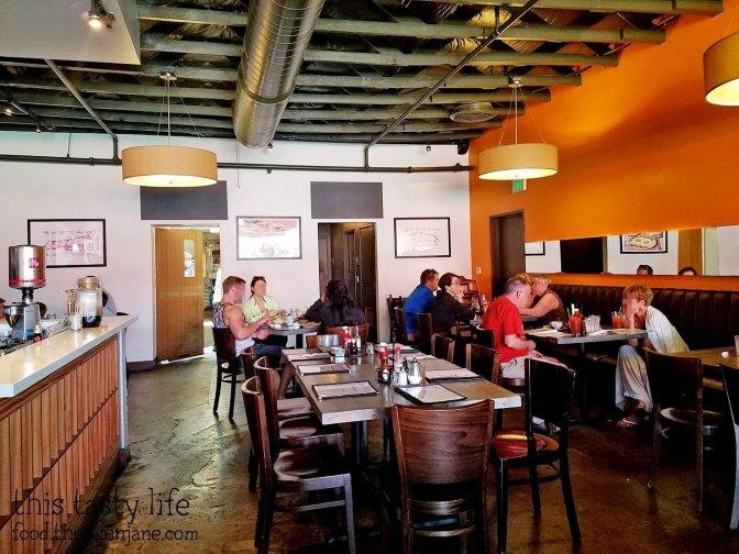 Interior - Gustatory | Coronado, CA