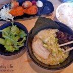Yakitori Yakudori & Ramen Lunch Specials / Kearny Mesa