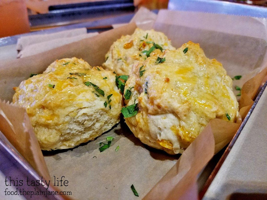 Butter Biscuits | Encontro North Park - San Diego, CA