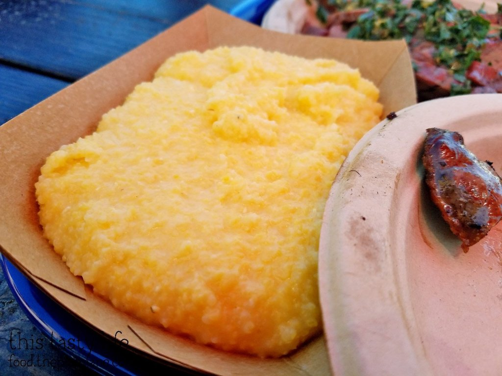 Polenta | Grand Ole BBQ y Asado | North Park - San Diego, CA
