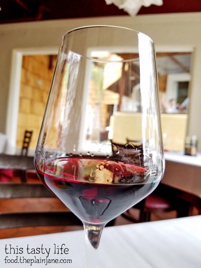 Red Wine - Acquavite | San Diego, CA