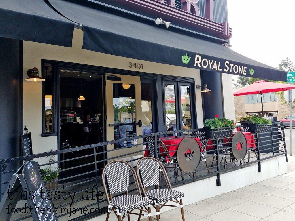Royal Stone   San Diego, CA