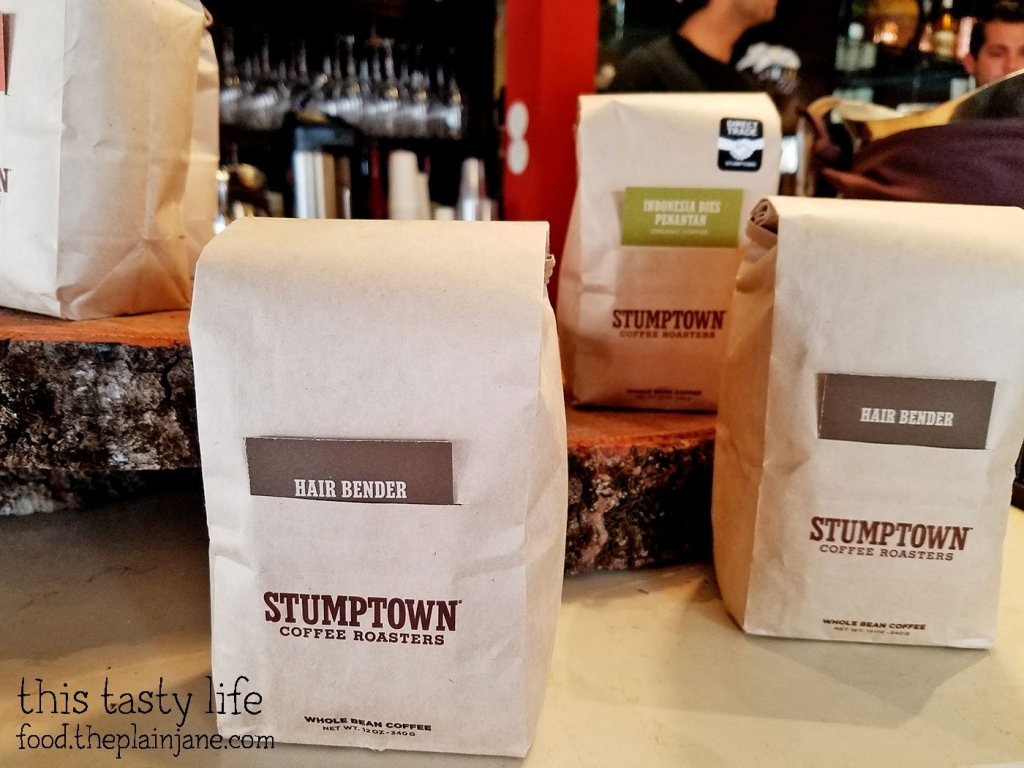Stumptown Coffee at Royal Stone | San Diego, CA
