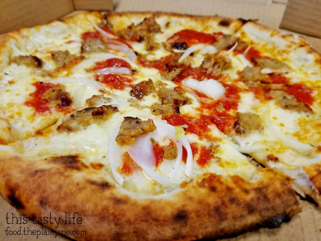 Brooklyn Pizza | Criscito Pizza