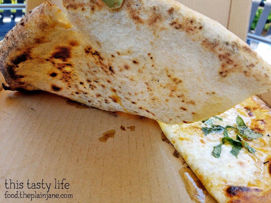 Pizza Crust | Criscito Pizza