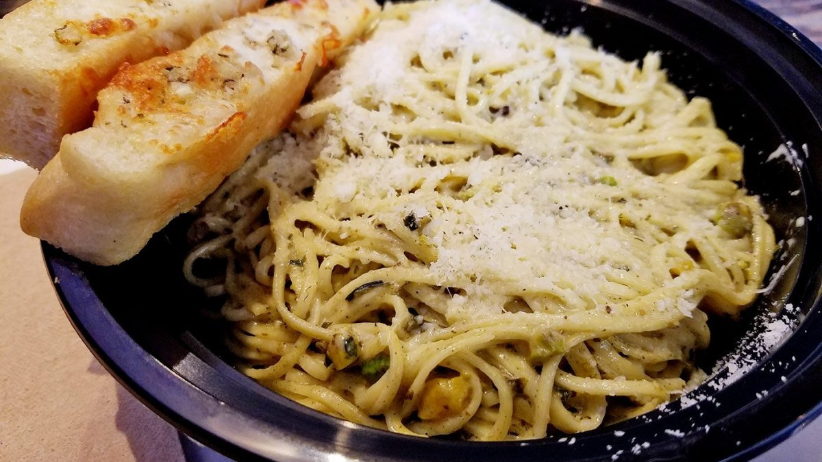 Pesta Pasta This Tasty Life