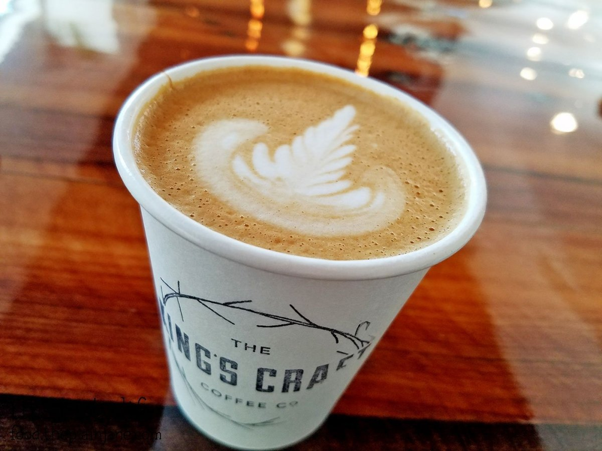 The King's Craft Coffee Co. / Poway