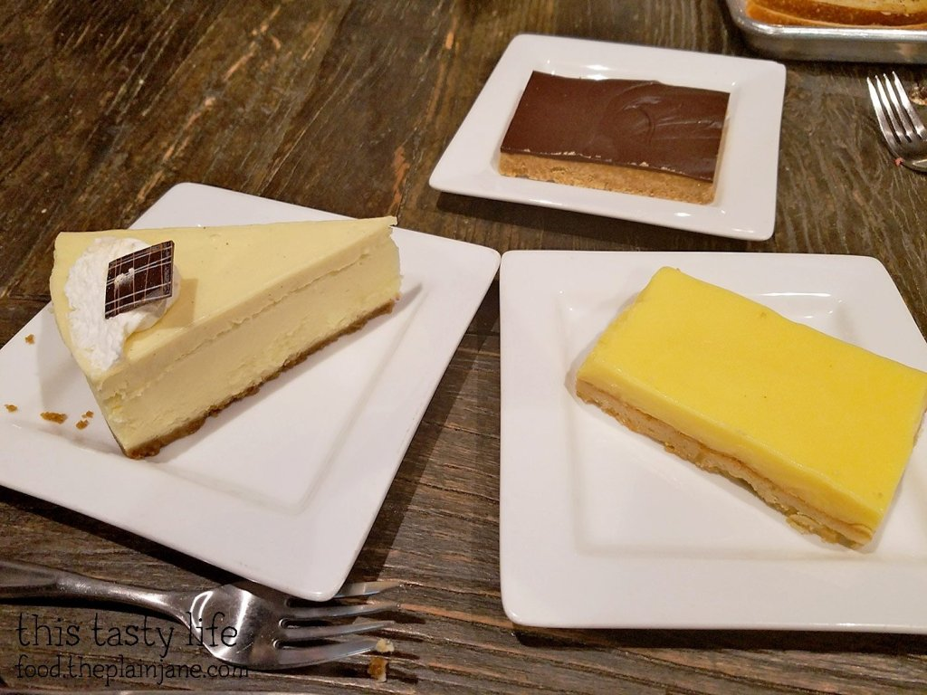 Desserts at Brothers Provisions | Rancho Bernardo, CA
