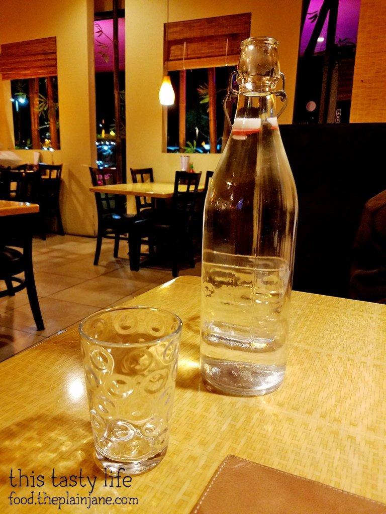 Water bottle | Saigon Star | San Diego, CA