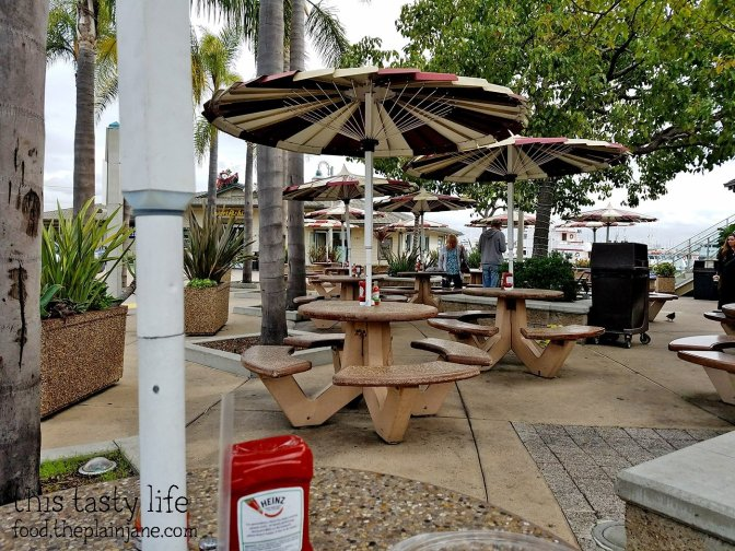 Point Loma Seafoods - San Diego, CA - This Tasty Life