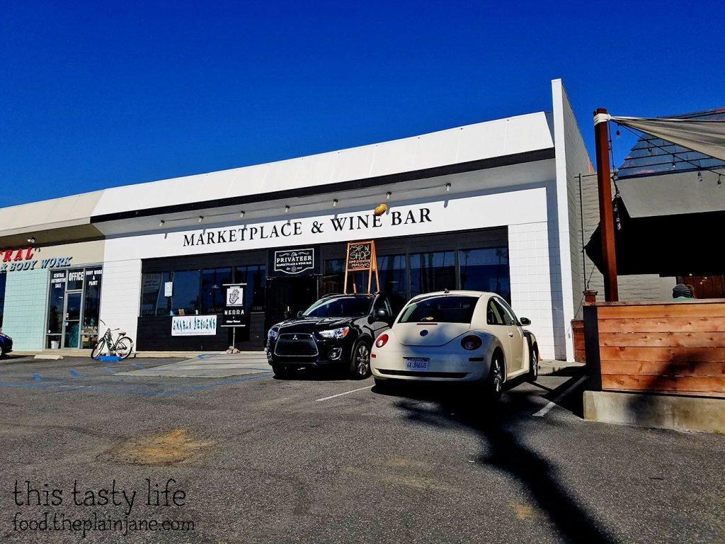 Privateer Marketplace | Oceanside, CA