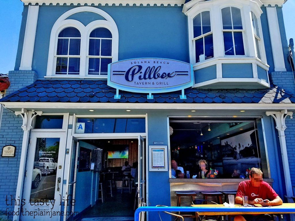 Pillbox Tavern | Solana Beach - San Diego, CA