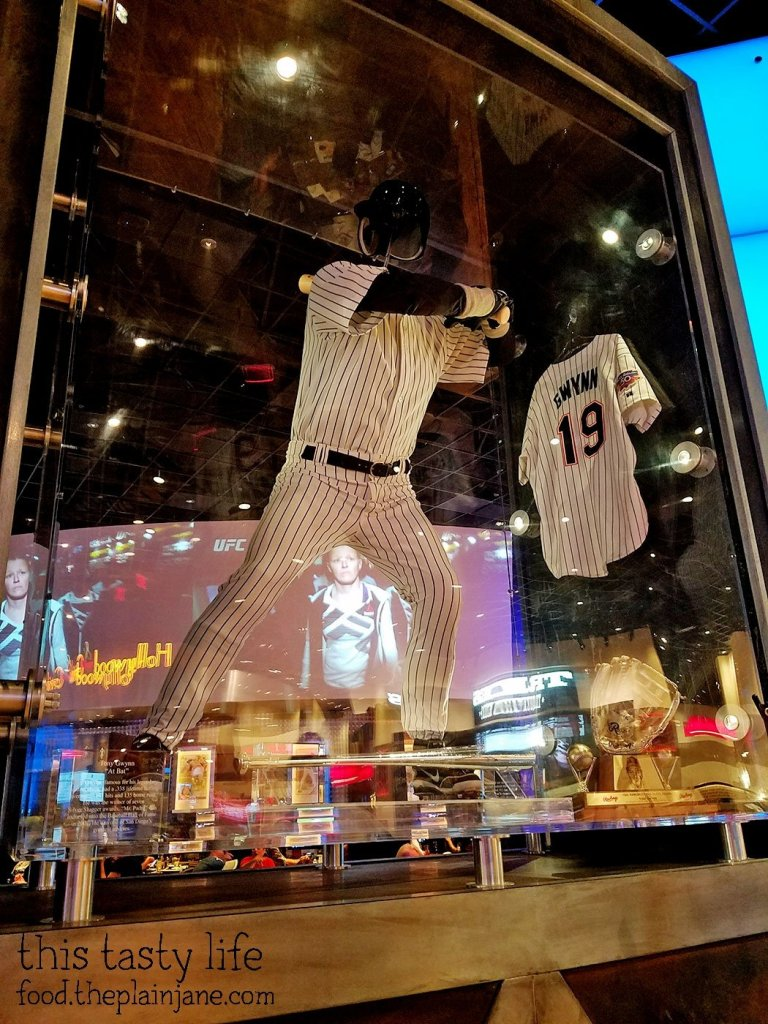 Tony Gwynn Sports Club at Hollywood Casino Jamul