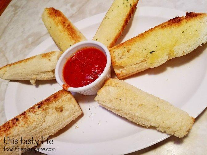 Bread Holes - Devine Pastabilities - San Diego, CA