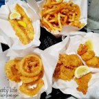 Mister Fish and Chips in Clairemont