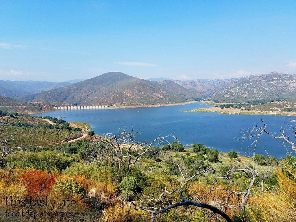 Lake Sutherland - Ramona, CA