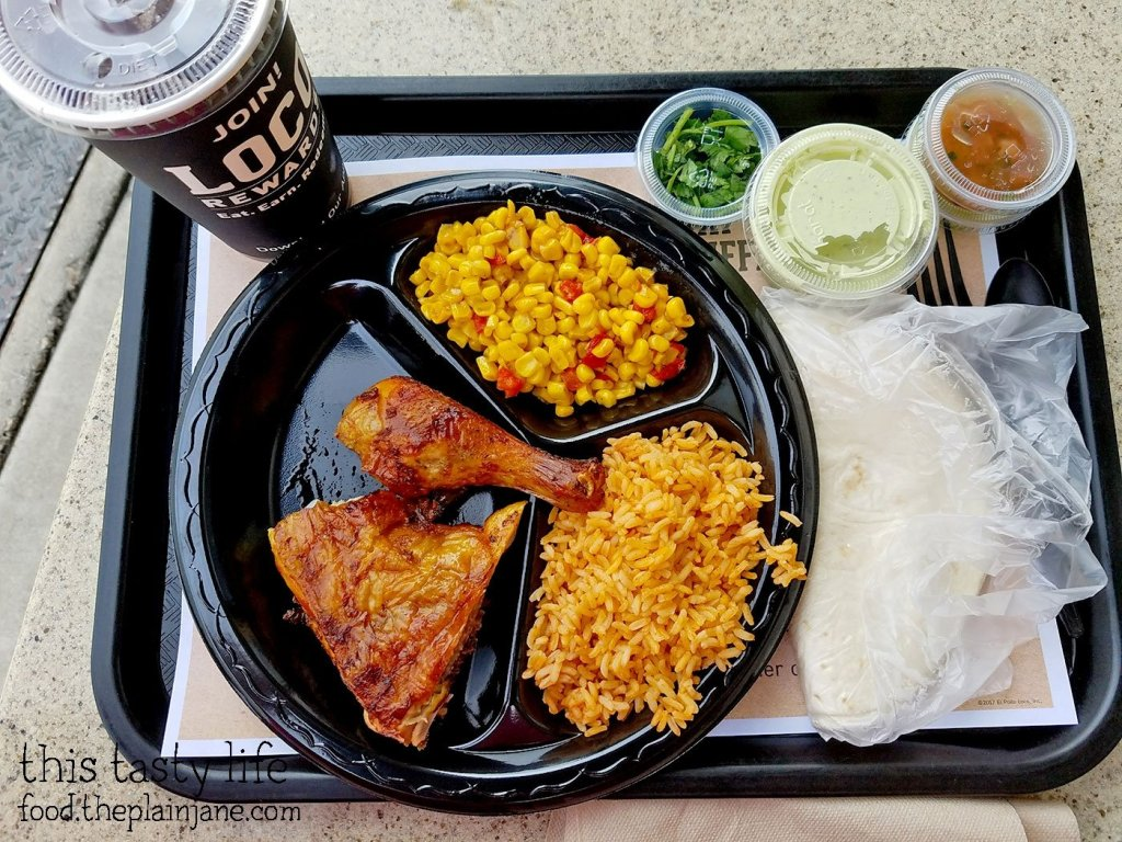 El Pollo Loco - Free Birthday Food - San Diego, CA
