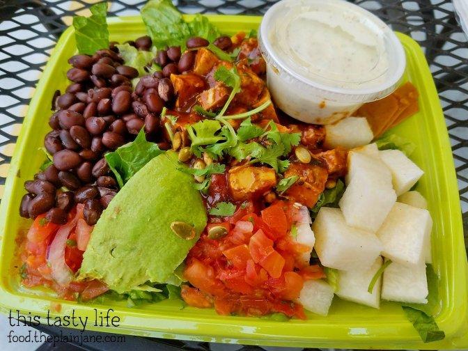 Native Foods Cafe - Free Birthday Food - San Diego, CA