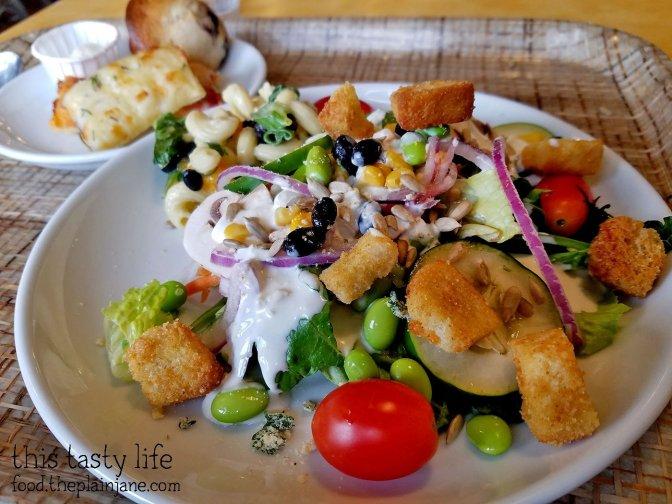 Souplantation - Free Birthday Food - San Diego, CA