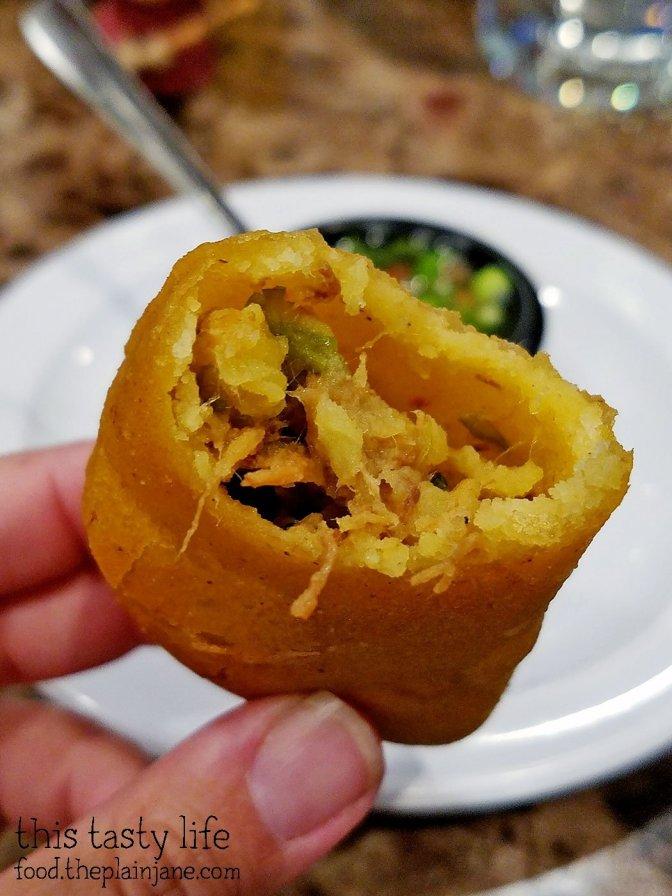 Empanadas - Sabores Colombianos - San Diego, CA