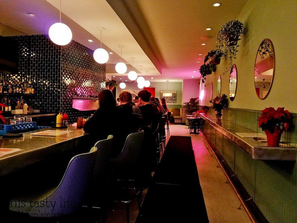 Bar - Royale - San Diego, CA