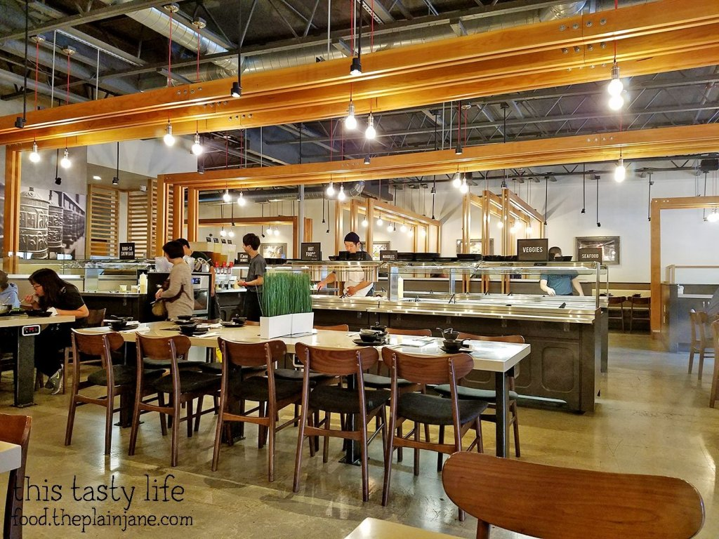 Shabu Works - Mira Mesa - San Diego, CA