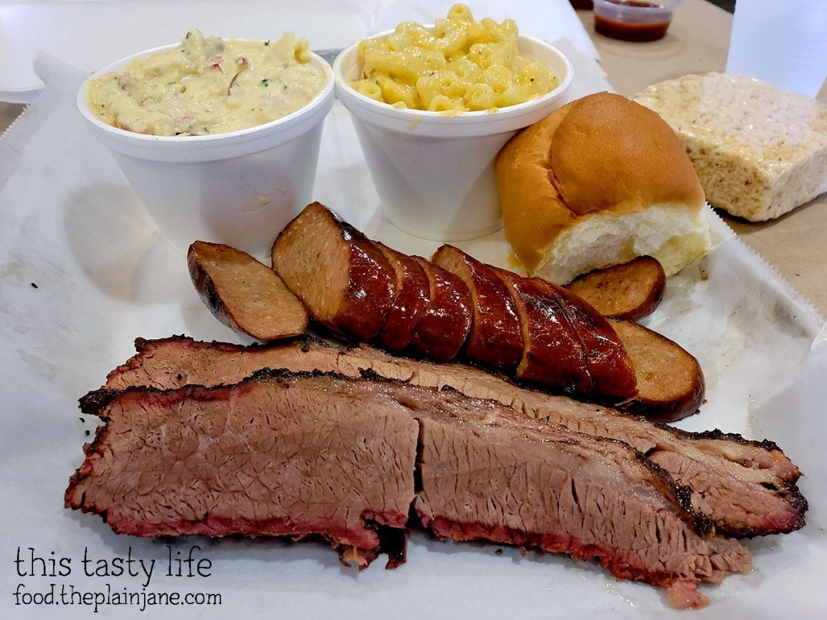 Union Smokehouse BBQ - College Area - San Diego, CA