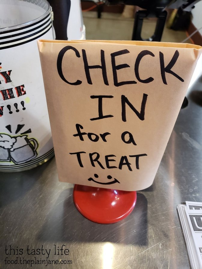 Check in for a treat at Union Smokehouse BBQ - San Diego, CA