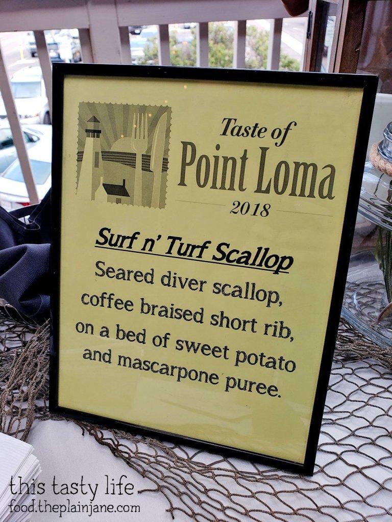 Taste of Point Loma - San Diego, CA
