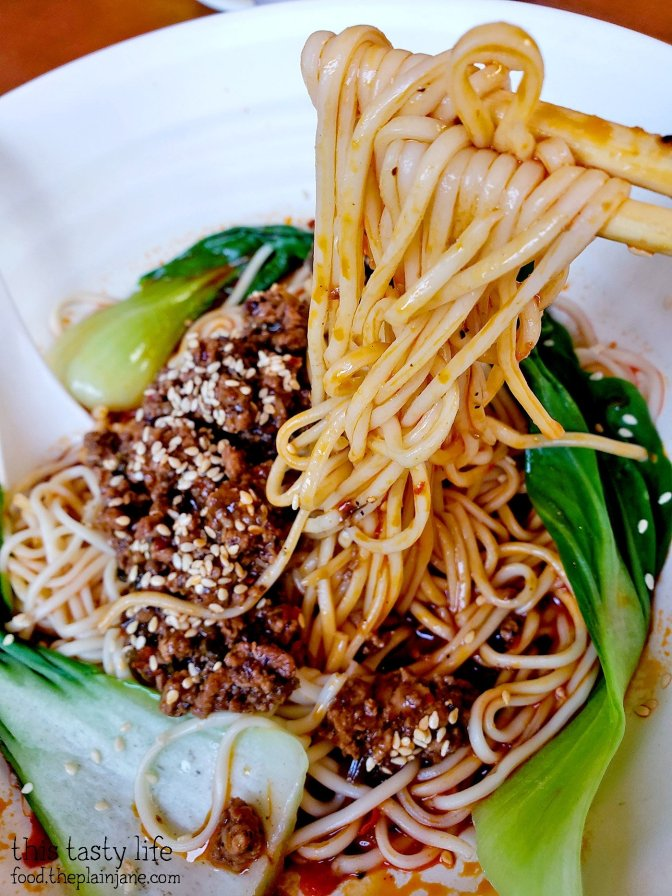 Noodle Pull - Great Wow - Hillcrest - San Diego, CA