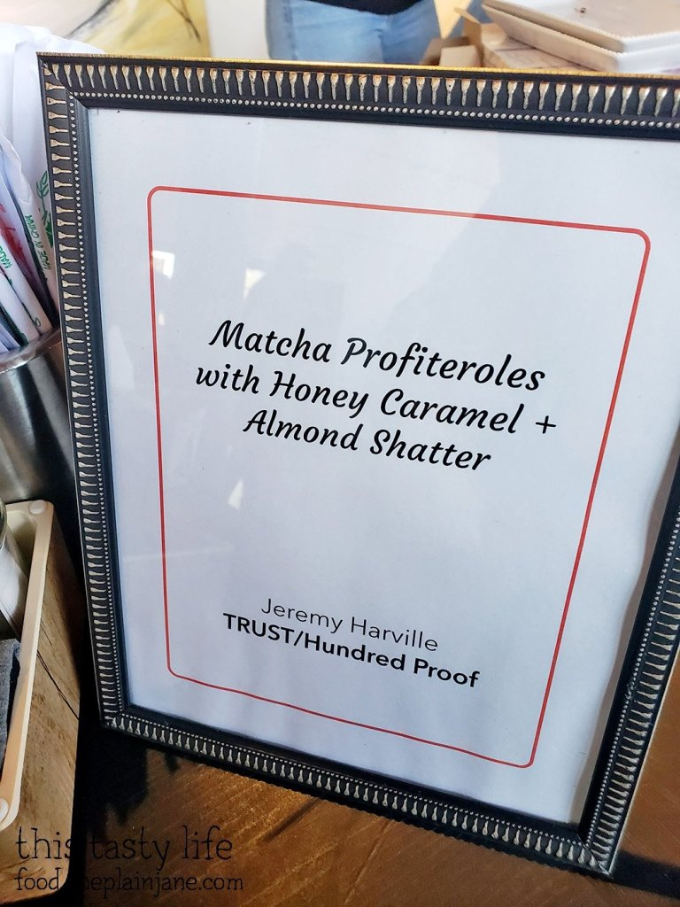Trust Hundred Proof at Chef Driven Bake Sale - San Diego, CA