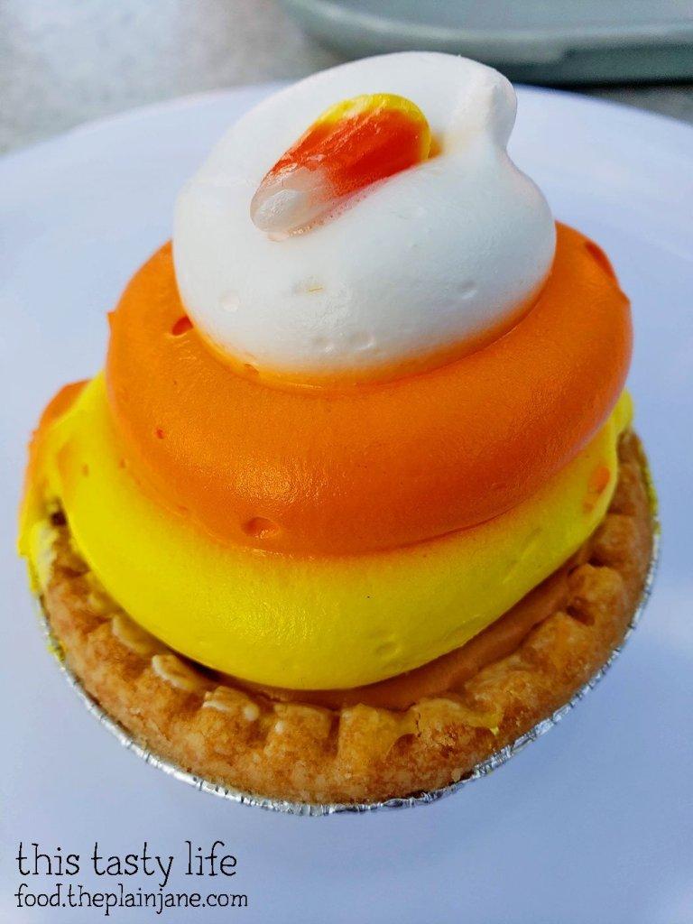 Candy Cone Pie at Disney California Adventure