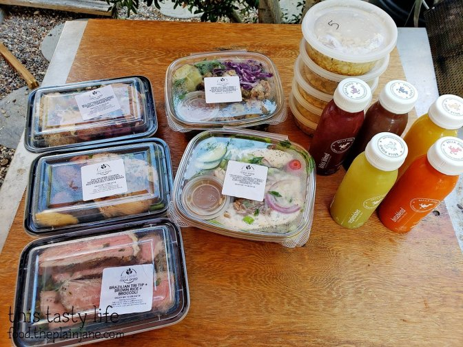 Eat Clean Meal Prep - Meals for lunch, dinner, and breakfast