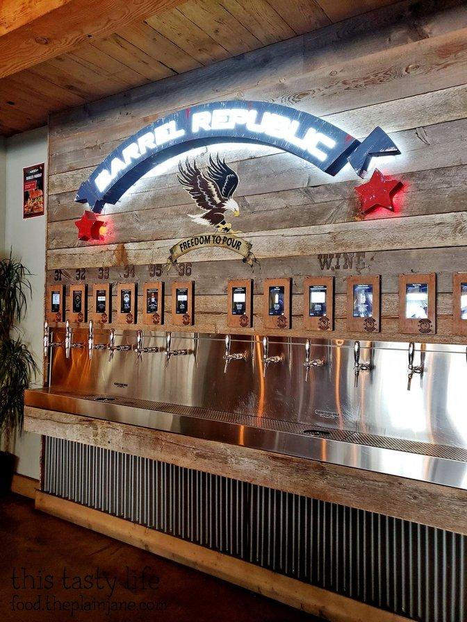 Barrel Republic - Carlsbad Food Tours