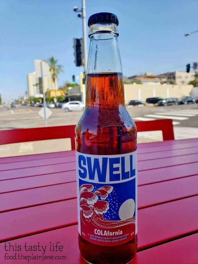 Swell Soda