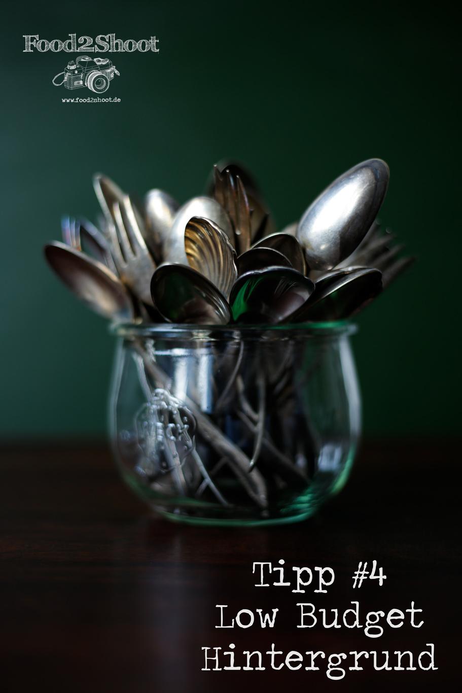 Tipps – #4 – Low Budget Hintergrund DIY