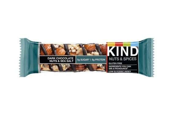 Nutrient loaded Chocolate Bar (Protein, Carbs, Fiber)