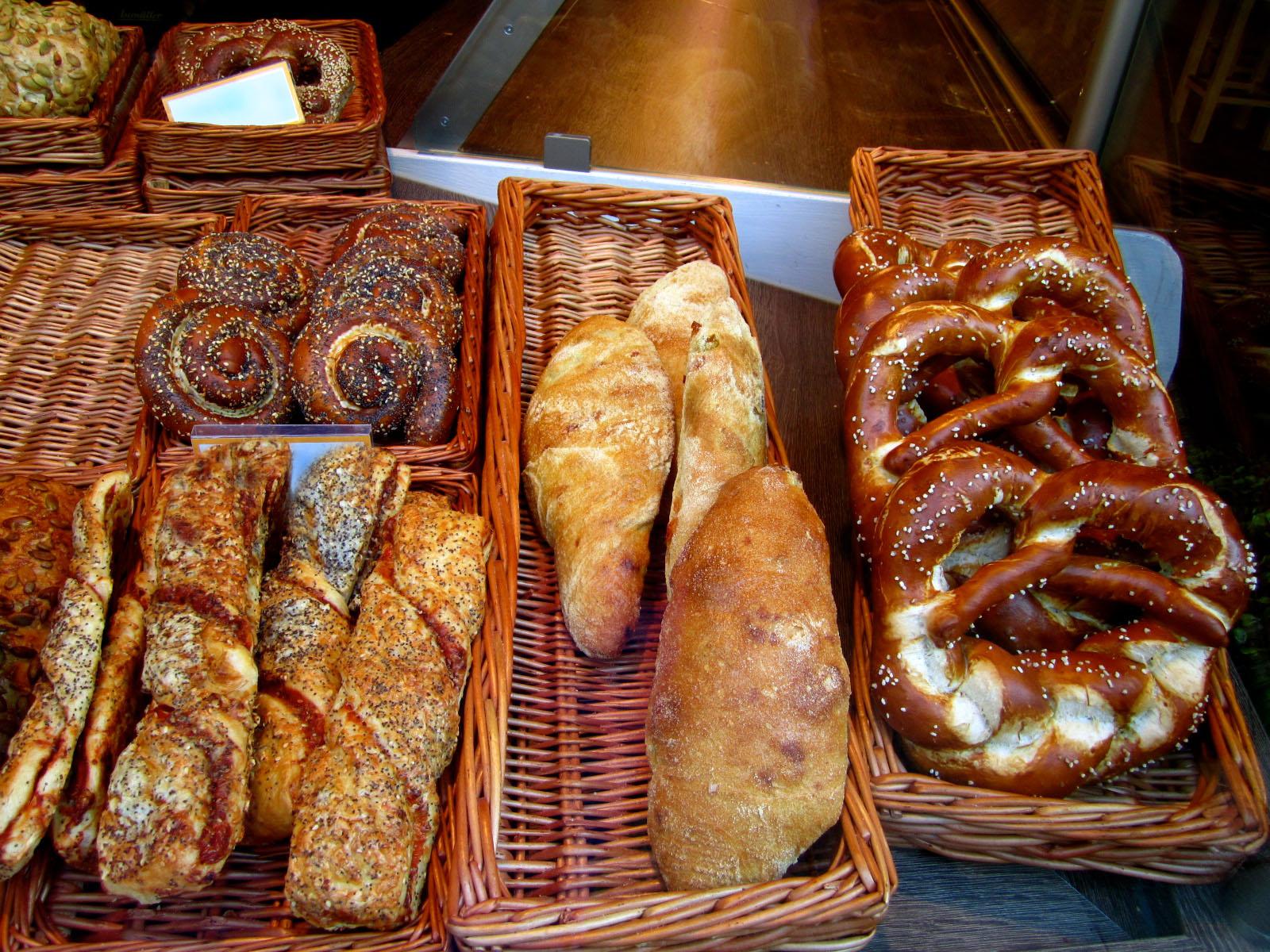 Best Ever German Street Food Food 4 Your Mood