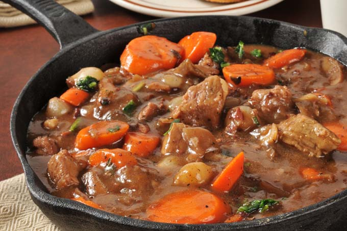 Image Result For How To Cook A Pot Roast In A Dutch Oven