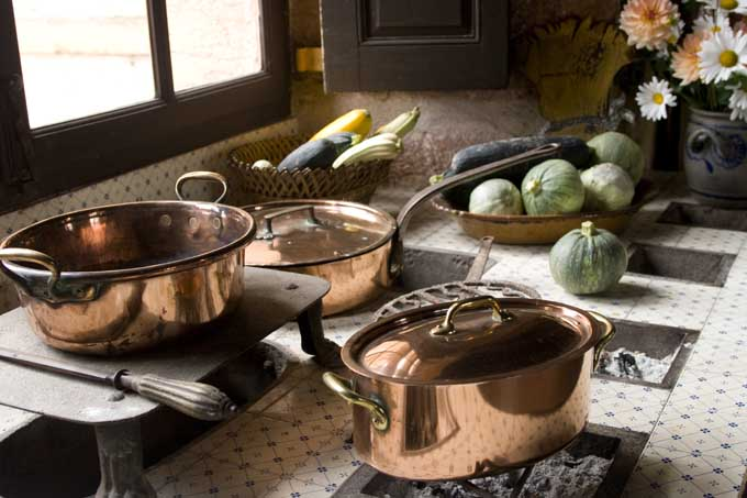 Image result for Top Benefits of Using Aluminum Cookware in Your Kitchen