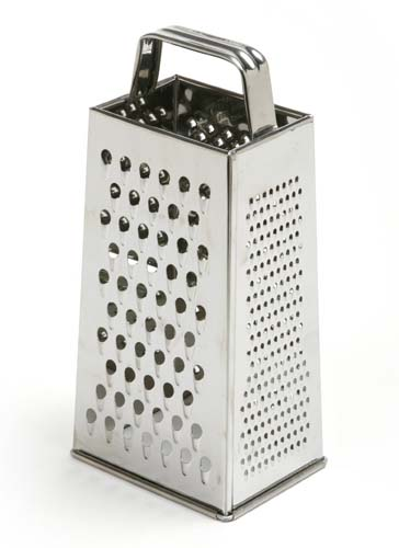The Best 8 Box Graters In 2018 Reviewed A Foodal Buying