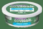 Vegan Cream Cheese Go Veggie