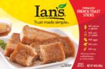 French Bread Sticks Ian's