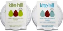 Chive Cream Cheese Spread Kite Hill