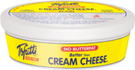 Better than Cream Cheese Tofutti