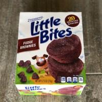 Entemann's Little Bites Muffins