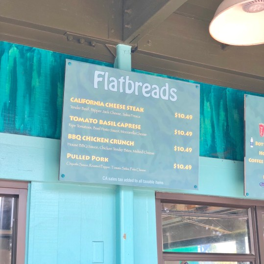 Food Allergy Friendly Sea World