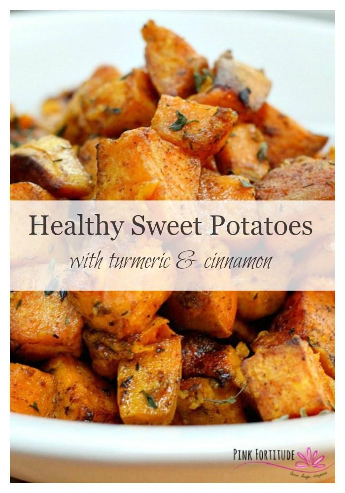 Healthy-Sweet-Potatoes-with-Turmeric-and-Cinnamon