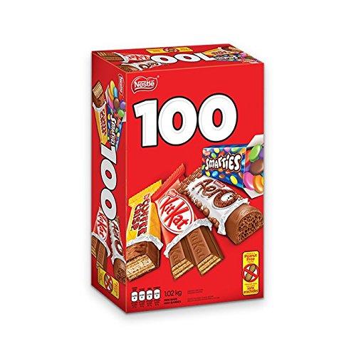 NestleCanada100