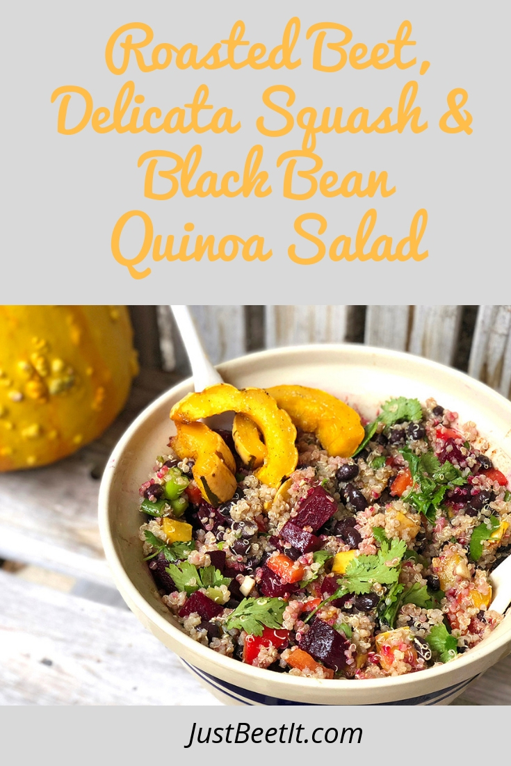 Roasted+Beet+and+Delicata+Squash+with+Quinoa+Salad